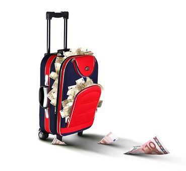 Расходы в путешествии