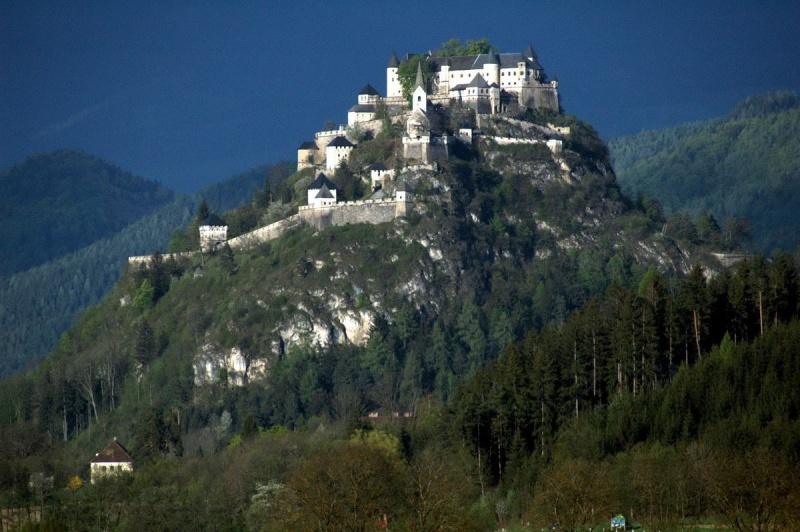 главная замок